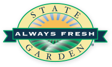 State Garden Always Fresh